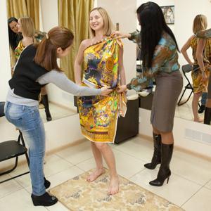 Ателье по пошиву одежды Камня-на-Оби