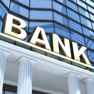 Банки Камня-на-Оби