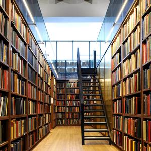 Библиотеки Камня-на-Оби