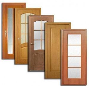 Двери, дверные блоки Камня-на-Оби