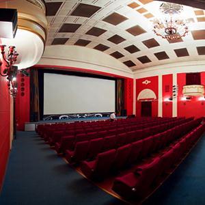 Кинотеатры Камня-на-Оби