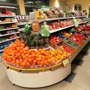 Супермаркеты Камня-на-Оби